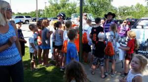 2017 GRAHA Walleye Shootout Gallery - Family Activities