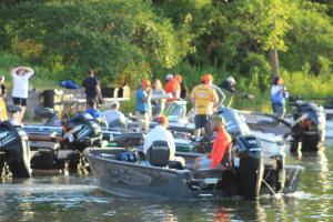 2017 GRAHA Walleye Shootout Photo Gallery - Blast Off