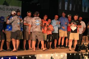 2017 GRAHA Walleye Shootout Photo Gallery - Top 10